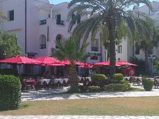 1 BR Apartment Sleeps 4 - VMS 3925 - Port El Kantaoui vacation rentals