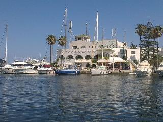 1 BR Apartment Sleeps 4 - VMS 3924 - Port El Kantaoui vacation rentals