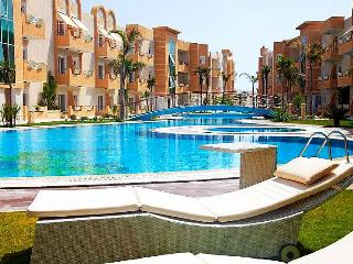 1 BR Apartment Sleeps 4 - VMS 3886 - Port El Kantaoui vacation rentals