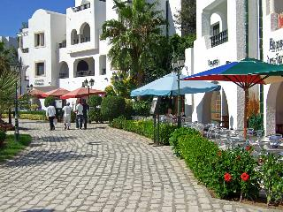 2 BR Apartment Sleeps 5 - VMS 3879 - Port El Kantaoui vacation rentals