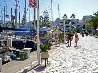 1 BR, Apartment, Sleeps 2 - VMS 3887 - Port El Kantaoui vacation rentals