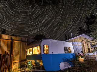 Kissing Gate luxury glamping near Nelson - Ruby Bay vacation rentals