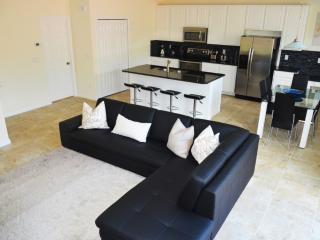 Bella Vida Resort 4 Bedr townhouse - MODERN Decor - Kissimmee vacation rentals