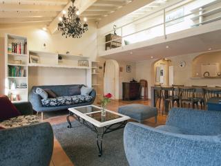 Wonderful 4 bedroom apartment in Arles historical centre, sleeps 7 - Arles vacation rentals