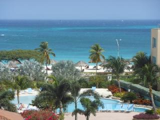 Emerald View Two-Bedroom Condo - PRI 8490 - Eagle Beach vacation rentals