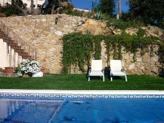 Costa Brava Paradise - 4 BR Villa with Private Pool - CCS 9316 - Santa Cristina d'Aro vacation rentals