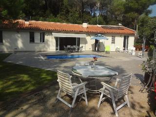 4 BR Villa - Fabulous Sant Feliu - CCS 9333 - Castellar del Valles vacation rentals