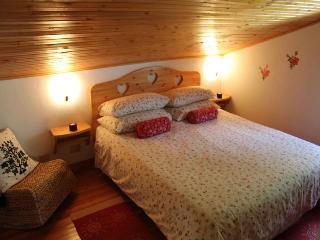 Villa Egle - Appartamento Trilocale Mansardato - Antrona Schieranco vacation rentals