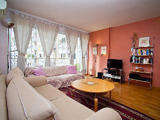 Vila Olímpica Sant Marti #3895 - Barcelona vacation rentals