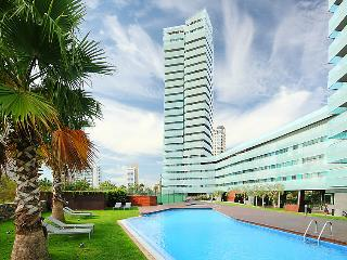 2 bedroom Apartment in Barcelona, Spain : ref 2009062 - Sant Adria de Besos vacation rentals