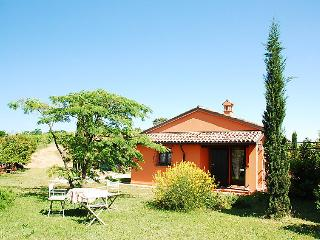Bright 1 bedroom Cesena House with Television - Cesena vacation rentals