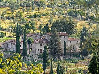 Wonderful 3 bedroom Villa in Impruneta - Impruneta vacation rentals