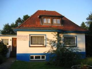 Comfortable 4 bedroom Cuxhaven House with Internet Access - Cuxhaven vacation rentals