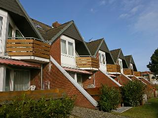 Sunny 2 bedroom House in Cuxhaven - Cuxhaven vacation rentals