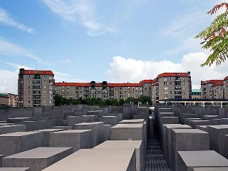 Apartments am Brandenburger Tor #4711 - Berlin vacation rentals