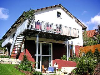 Sunny 1 bedroom House in Lossburg - Lossburg vacation rentals