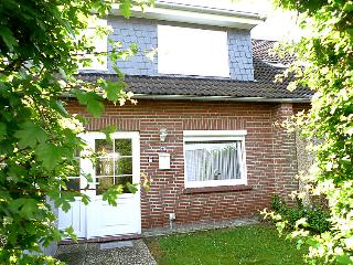 Nice House with Television and Microwave - Norddeich vacation rentals