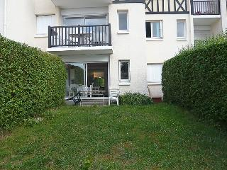 Bright 1 bedroom Vacation Rental in Cabourg - Cabourg vacation rentals