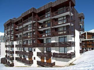 Romantic House in Tignes with Television, sleeps 6 - Tignes vacation rentals