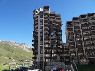 3 bedroom Apartment in Tignes, Savoie   Haute Savoie, France : ref 2056592 - Tignes vacation rentals