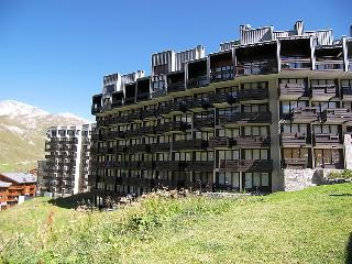 Bright 3 bedroom Condo in Tignes with Television - Tignes vacation rentals