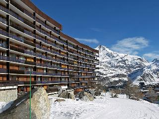 2 bedroom Apartment in Tignes, Savoie   Haute Savoie, France : ref 2056672 - Tignes vacation rentals