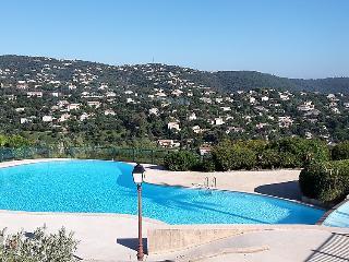 3 bedroom Villa in Les Issambres, Cote d'Azur, France : ref 2012792 - Les Issambres vacation rentals
