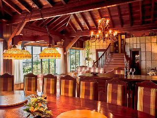 2 bedroom Villa in La Orotava, Tenerife, Canary Islands : ref 2217740 - La Orotava vacation rentals