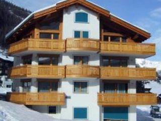 2 bedroom Apartment in Saas Fee, Valais, Switzerland : ref 2295204 - Saas-Fee vacation rentals