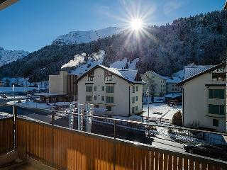 3 bedroom Apartment in Engelberg, Central Switzerland, Switzerland : ref 2295874 - Engelberg vacation rentals