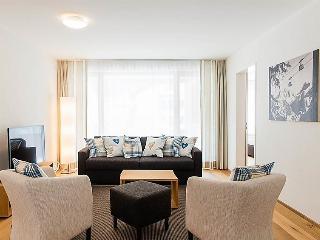 3 bedroom Apartment in Engelberg, Central Switzerland, Switzerland : ref 2295875 - Engelberg vacation rentals