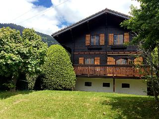 Villa in Villars, Alpes Vaudoises, Switzerland - Villars-sur-Ollon vacation rentals