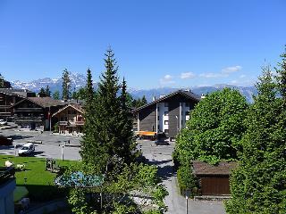 1 bedroom House with Shared Outdoor Pool in Villars-sur-Ollon - Villars-sur-Ollon vacation rentals
