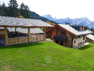 4 bedroom Villa in Villars, Alpes Vaudoises, Switzerland : ref 2296394 - Villars-sur-Ollon vacation rentals