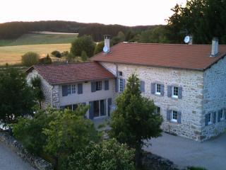 Chambre et table d'Hôte Le Bastidon de Villeneuve - Saint-Georges-Lagricol vacation rentals