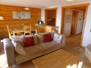 Comfortable 2 bedroom House in Villars-sur-Ollon - Villars-sur-Ollon vacation rentals