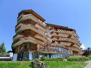 3 bedroom Apartment in Villars, Alpes Vaudoises, Switzerland : ref 2296420 - Villars-sur-Ollon vacation rentals