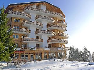 2 bedroom Apartment in Villars, Alpes Vaudoises, Switzerland : ref 2300618 - Ollon vacation rentals