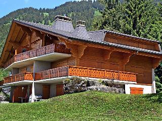 3 bedroom Apartment in Villars, Alpes Vaudoises, Switzerland : ref 2300757 - Villars-sur-Ollon vacation rentals