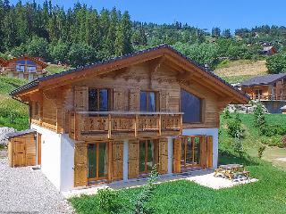 4 bedroom Villa in La Tzoumaz, Valais, Switzerland : ref 2296568 - La Tzoumaz vacation rentals