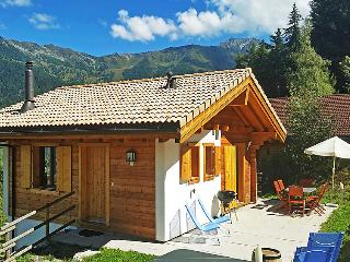 3 bedroom Villa in La Tzoumaz, Valais, Switzerland : ref 2296570 - La Tzoumaz vacation rentals