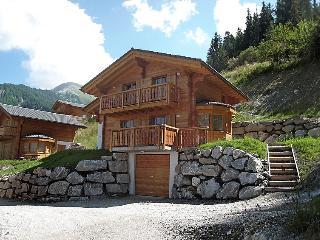 4 bedroom Villa in La Tzoumaz, Valais, Switzerland : ref 2296577 - La Tzoumaz vacation rentals
