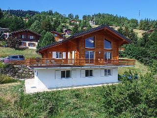 5 bedroom Villa in La Tzoumaz, Valais, Switzerland : ref 2296576 - La Tzoumaz vacation rentals