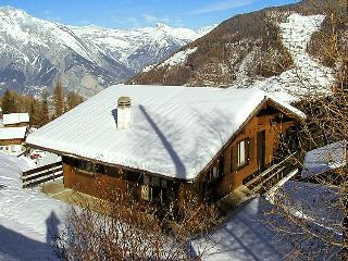 Chalet Par Le Travers - INH 24847 - Verbier vacation rentals