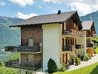 4 bedroom Apartment in La Tzoumaz, Valais, Switzerland : ref 2296586 - La Tzoumaz vacation rentals