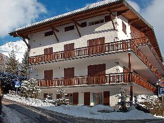 1 bedroom Apartment in Verbier, Valais, Switzerland : ref 2296597 - Bagnes vacation rentals