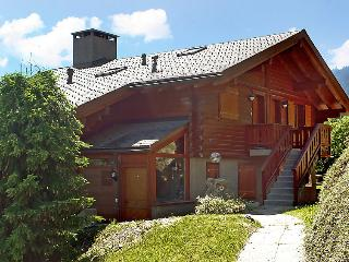 1 bedroom Apartment in Verbier, Valais, Switzerland : ref 2296602 - Verbier vacation rentals