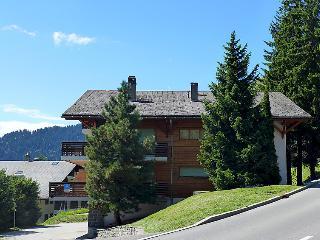 2 bedroom Apartment in Verbier, Valais, Switzerland : ref 2296610 - Verbier vacation rentals