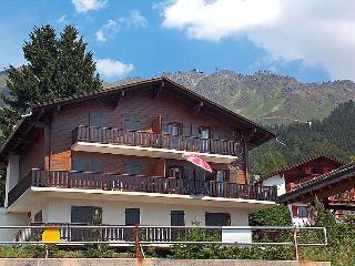 3 bedroom Apartment in Verbier, Valais, Switzerland : ref 2296613 - Verbier vacation rentals