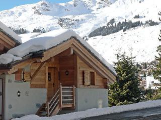 Boule de Neige - INH 24880 - Verbier vacation rentals